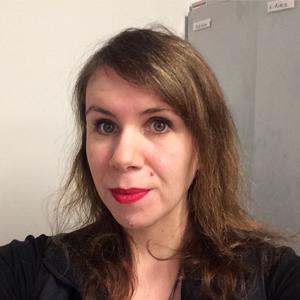 avatar for Eeva Klingberg