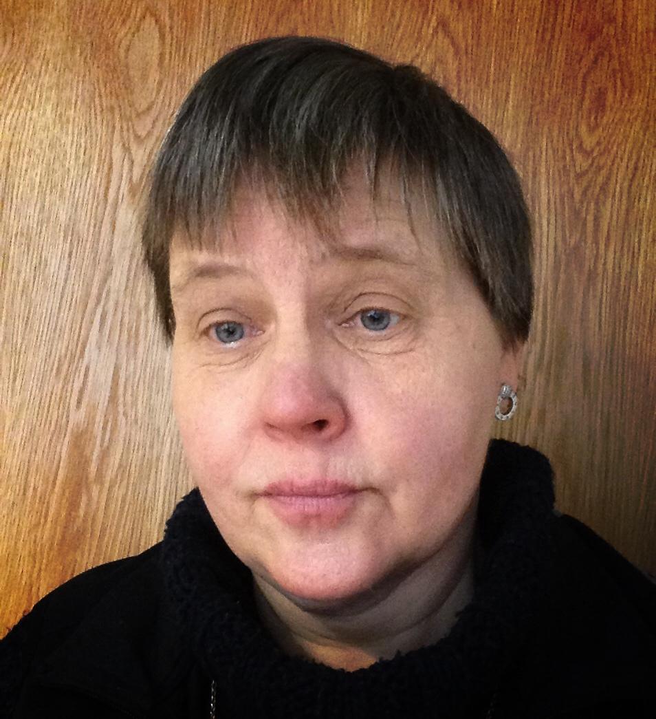 avatar for Marjut Saloniemi