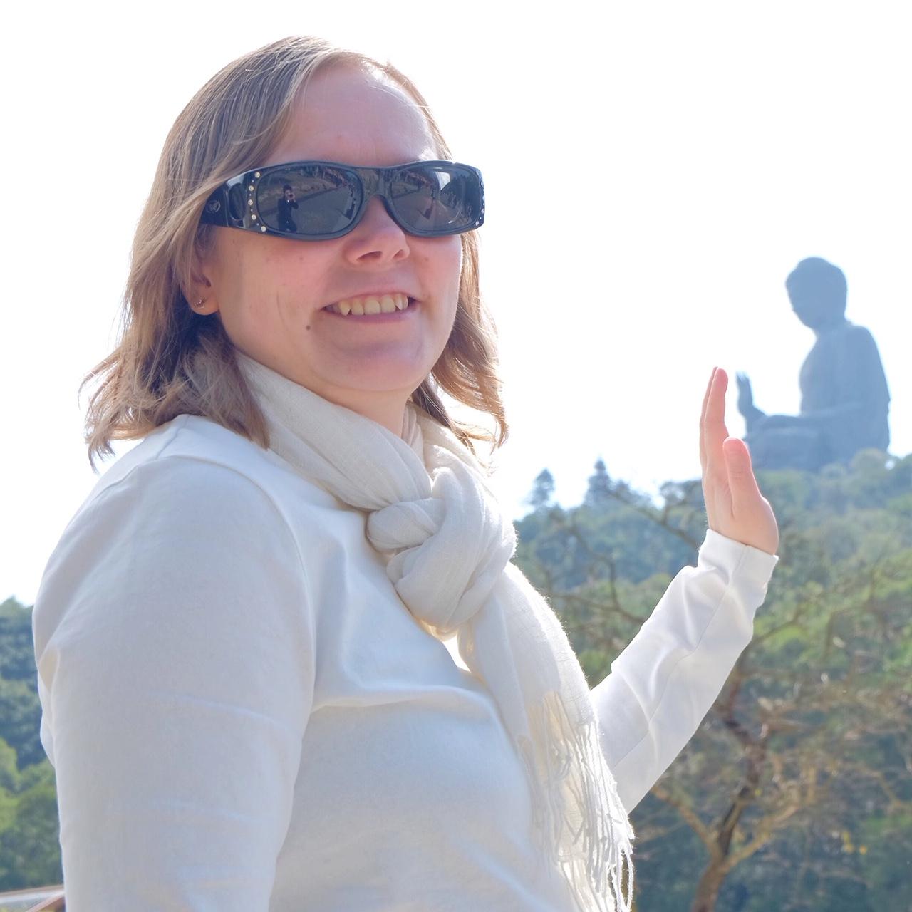 avatar for Sini Neuvonen