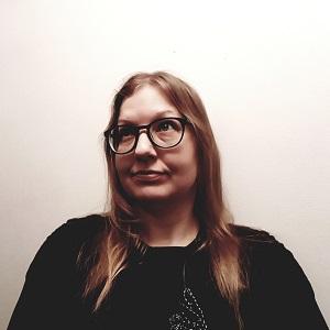 avatar for Katariina Lauronen