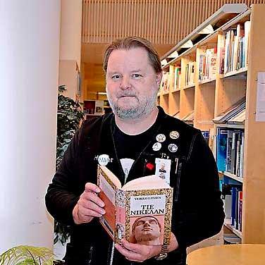avatar for Mikko Airaksinen