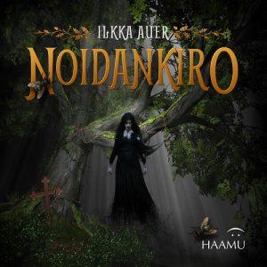 Kirjan Noidankiro-kansi